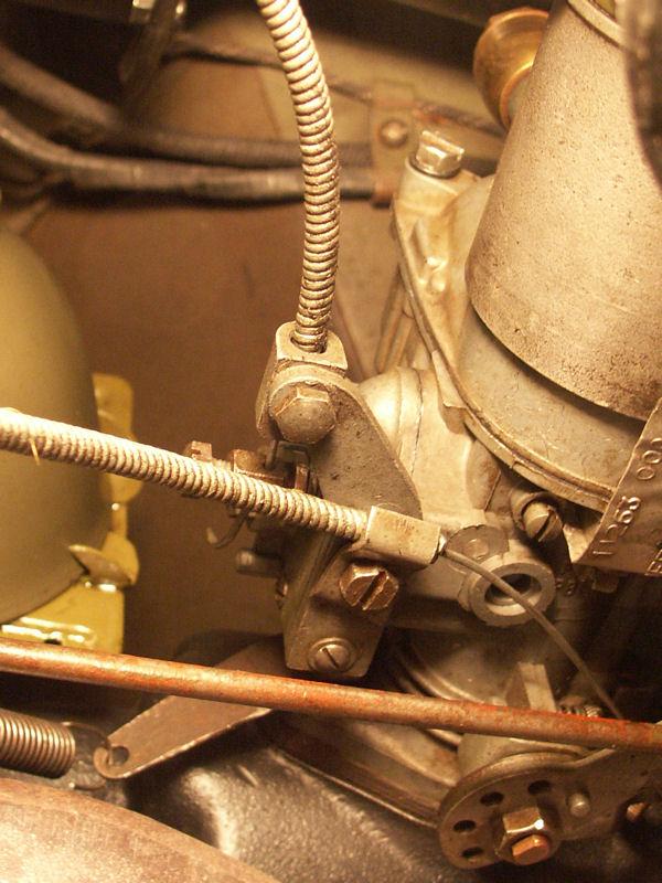 carburateur solex hotchkiss